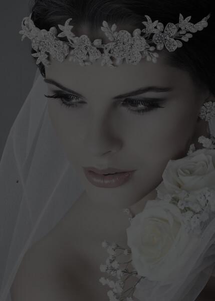 כלה בחתונתה - צילום אירועים