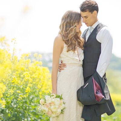 בוק לחתונה - צילומי בוק